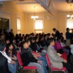 Asian Evangelical church